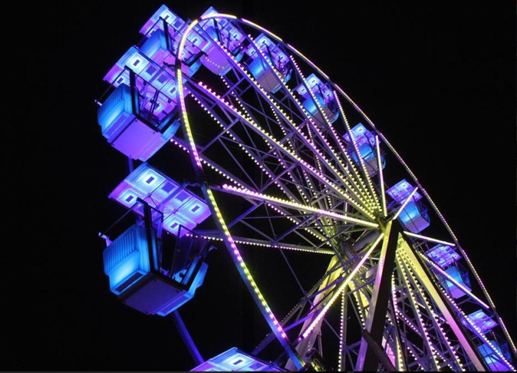 Roda-gigante 2